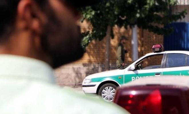 İran, ABD'de örgütlenen rejim karşıtı grubun liderini ele geçirdiğini açıkladı