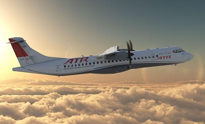 ATR ABD yaptırımlarından muaf tutuldu