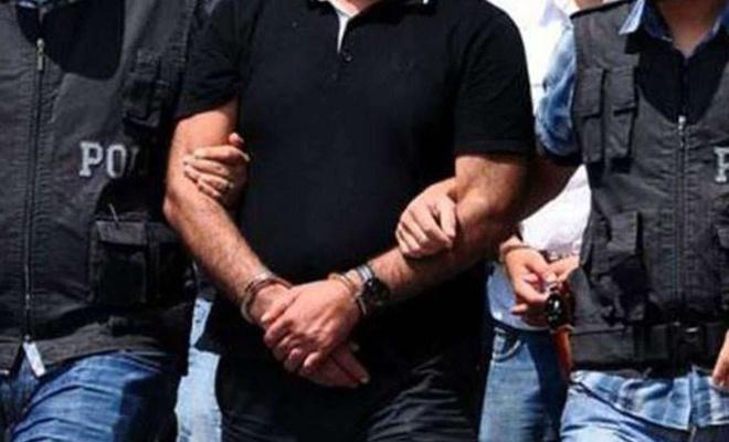 Ankara'da DAİŞ operasyonu: 16 gözaltı