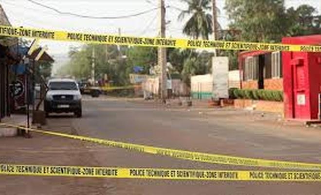 Mali'de Mısırlı askerlere bombalı saldırı