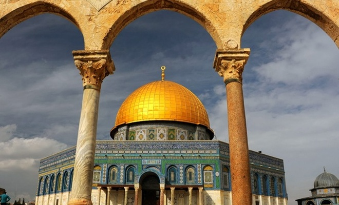 Kudüs`ün fethi gerçeği