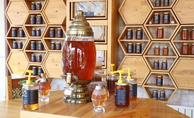 Covid-19 salgını arı ürünlerine talebi artırdı
