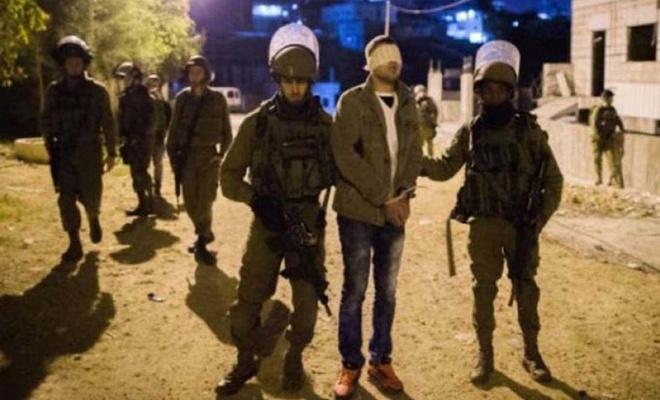 İşgal rejimi Kudüs'te 3 Filistinliyi alıkoydu