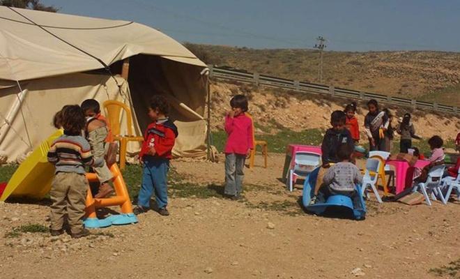 Filistinliler en temel haklarından mahrum bırakılıyor