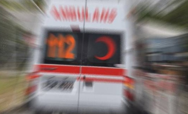 İşçi servisi ile tır çarpıştı: 20 yaralı