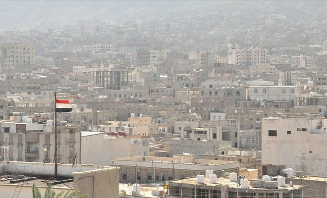 Yemen'deki çatışmalarda 40 Husi öldü