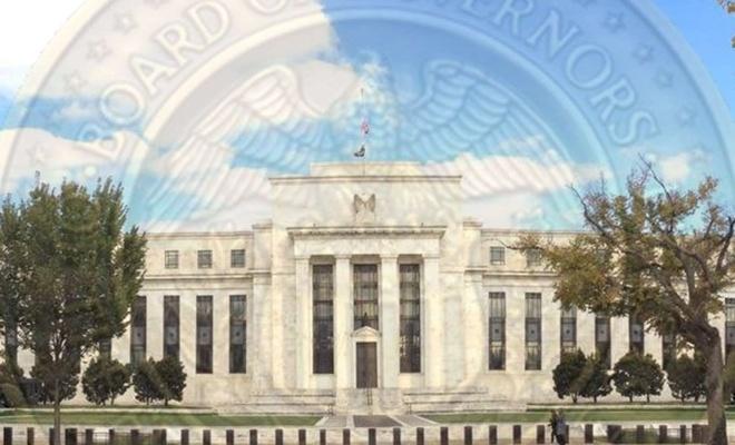 Fed faiz ve tahvil kararını açıkladı