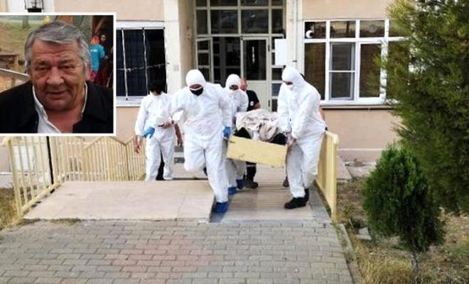 Koah hastası koronadan korkup hastaneye gitmeyi reddetti, Evinde ölü bulundu