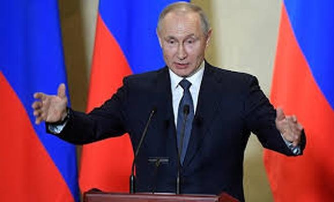 Putin'e göre koronavirüs salgınının biteceği tarih!