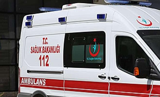 Şanlıurfa'da otomobil ile kamyonet çarpıştı: 4 yaralı