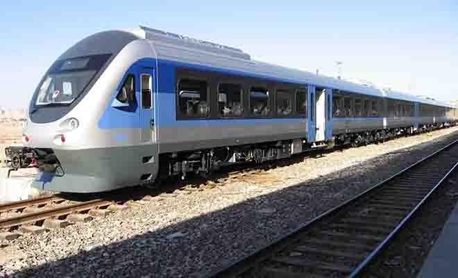 Tahran-Ankara tren seferi için tarih belli oldu