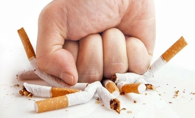 Sigarayı bırakamıyorsanız bu önerileri dinleyin