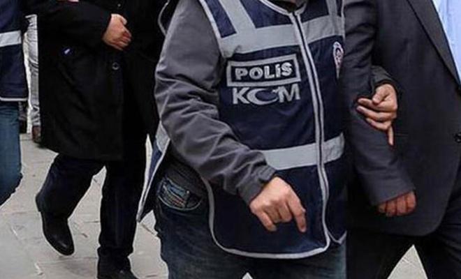 İstanbul merkezli 3 ilde PKK operasyonu