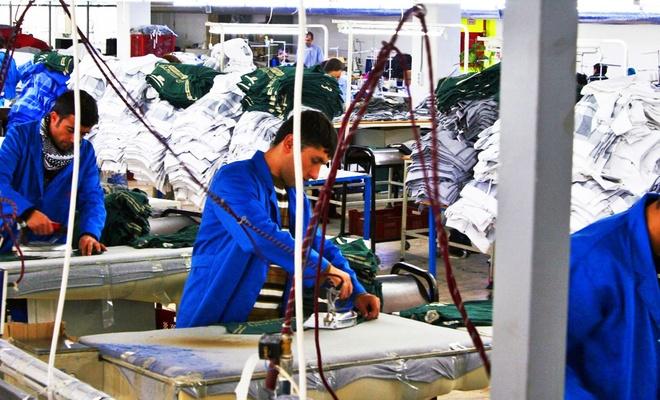 İş dünyası temsilcileri, işsizlik oranlarını değerlendirdi