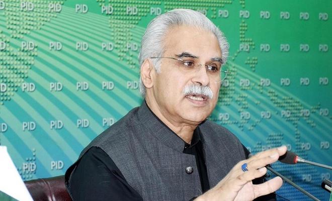 Pakistan Sağlık Bakanı Mirza koronavirüse yakalandı