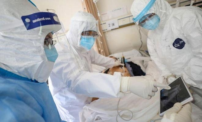 Doktorlar koronavirüsle savaşı anlatıyor