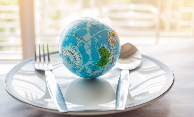 Küresel Gıda Fiyatları 11 Yılın Zirvesinde!