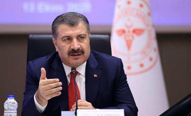 Turkey's Coronavirus Scientific Advisory Board to convene today