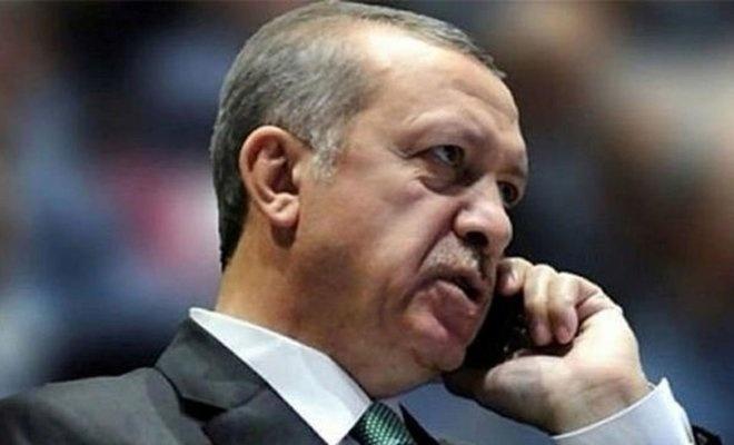 Erdoğan Tunus'un yeni cumhurbaşkanıyla görüştü