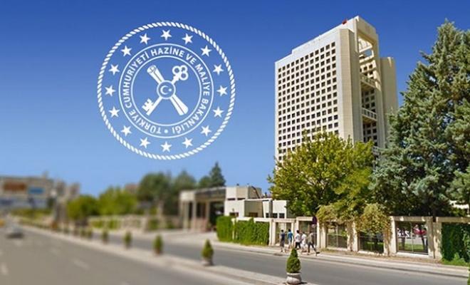 Hazine'den IMF ile gizli görüşme açıklaması