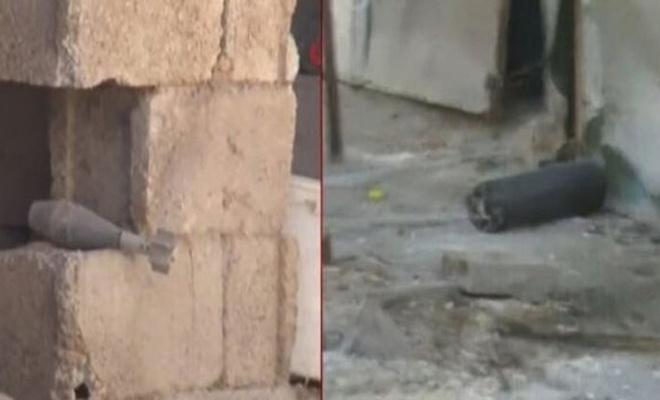 Akçakale'ye düşen roketler sonucu 1'i bebek üç kişi hayatını kaybetti