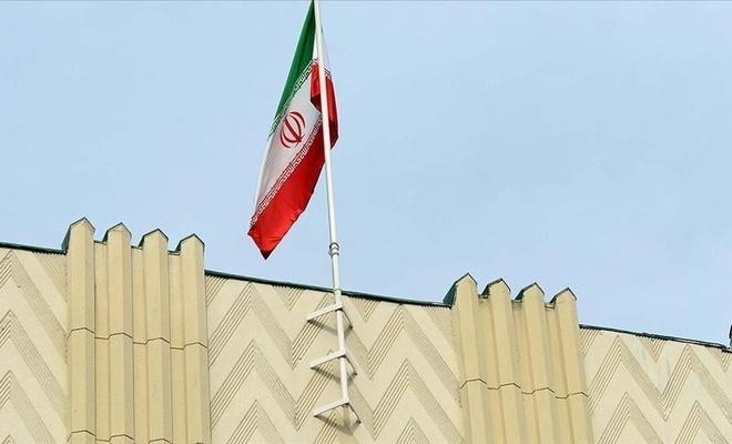 İran: Siyonist rejimin oluşturduğu istikrarsızlıktan BAE'yi sorumlu tuttu