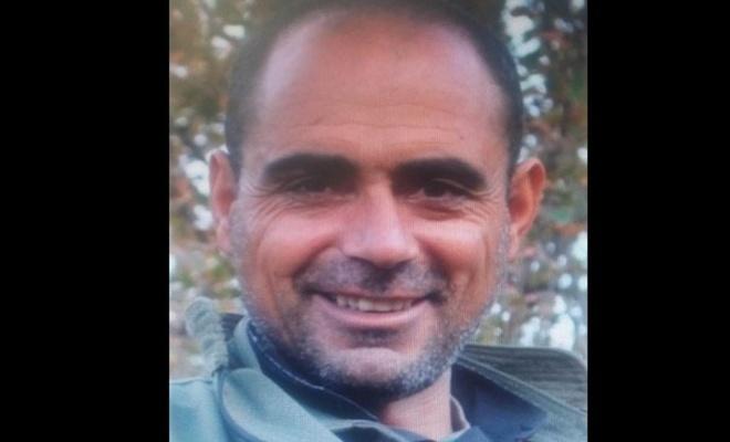 Kırmızı listeden aranan PKK`li öldürüldü