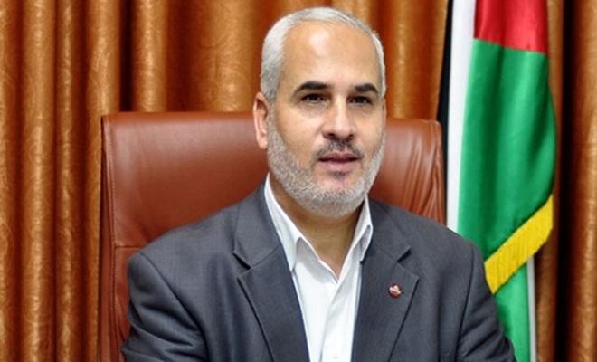 Hamas`tan Filistin hükümetine tepki