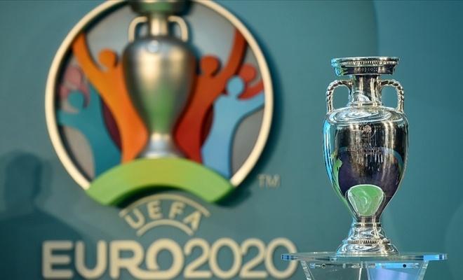 EURO 2020 iki maçla devam edecek