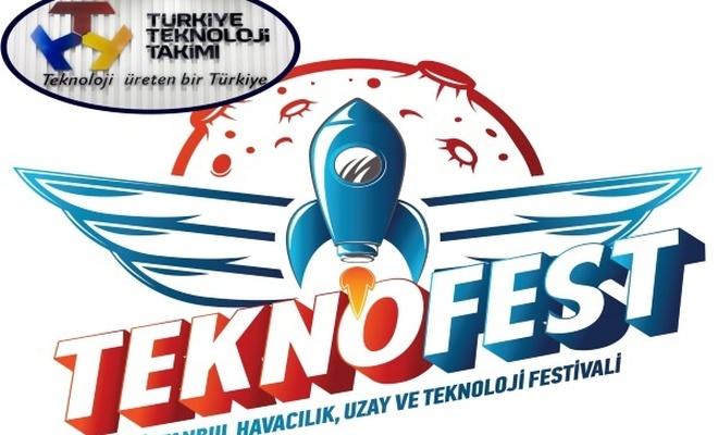 Teknofest Gaziantep'te yapılacak!