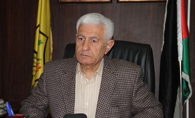 `israil`le normalleşme Arap Barış Girişimi`ne darbedir`