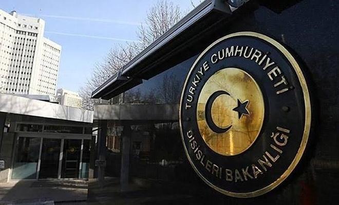 Türkiye'den Norveç'teki Kur'an yakma girişimine kınama