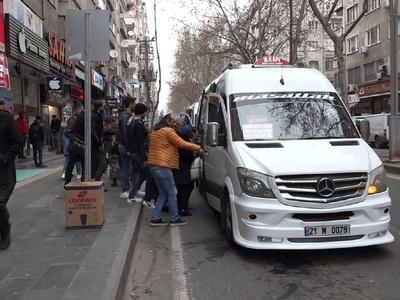 Şehir içi ulaşıma gelecek olan zamma vatandaş tepkili