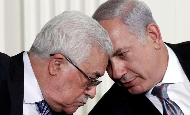 ABD Başkanı Biden, Mahmud Abbas ve Netanyahu ile görüştü