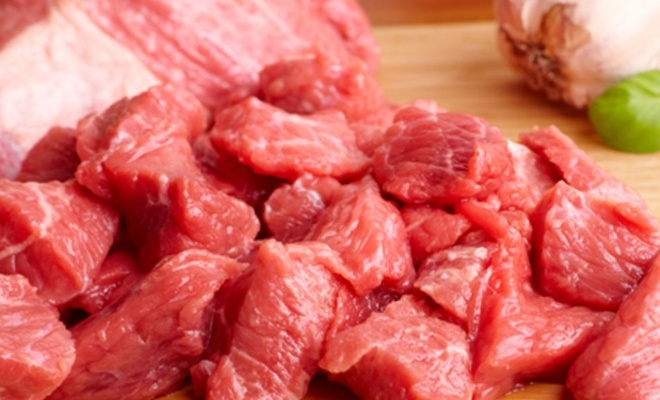 Rus eti Türkiye pazarına giriyor