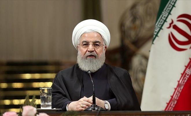 Ruhani: ABD yaptırımları etki gücünü kaybetti