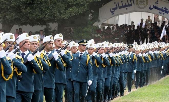 Fransa Lübnan'da etkinliğini artırma peşinde