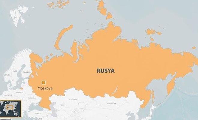 Rusya'da minibüs TIR'a çarptı: 5 ölü