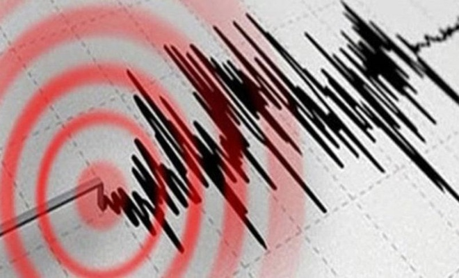 Sakarya Akyazı'da deprem oldu