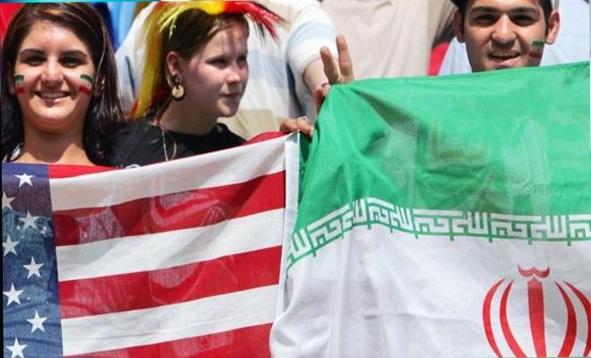 Amerikalıların yarısı, ABD ve İran'ın birkaç yıl içinde savaşa gireceğini düşünüyor