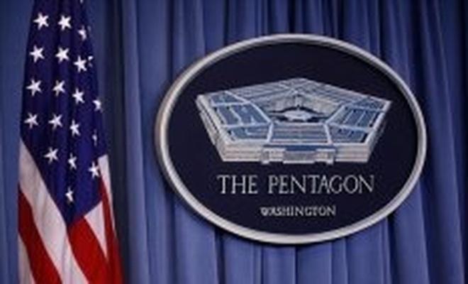 Pentagon, Tanımlanmayan Hava Olayları Görev Gücü kurdu
