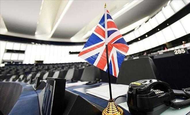 İngiltere'den AB'ye Brexit'in ertelenmesi talebi