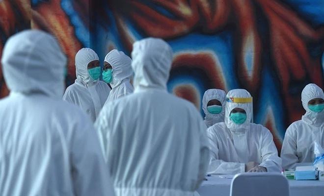 Semptomları hafif geçirenler virüsü 10 gün içinde bulaştırabilir