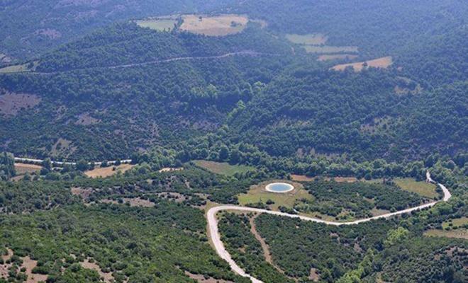 Birçok ilde ormanlara giriş yasaklandı