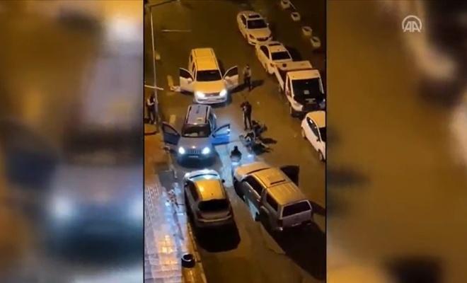 MİT ve İran İstihbaratı Van'da karşı karşıya geldi!
