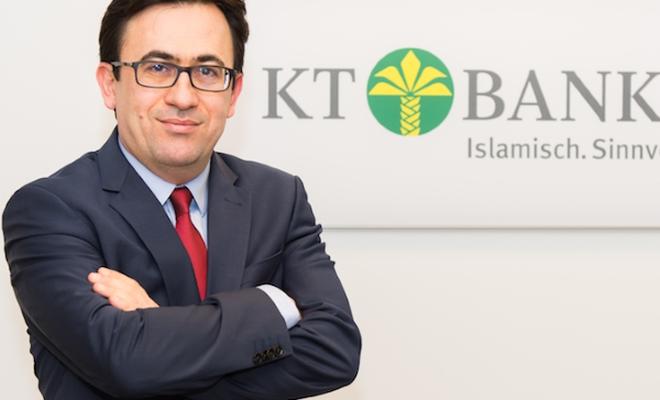 KT Bank Köln`de