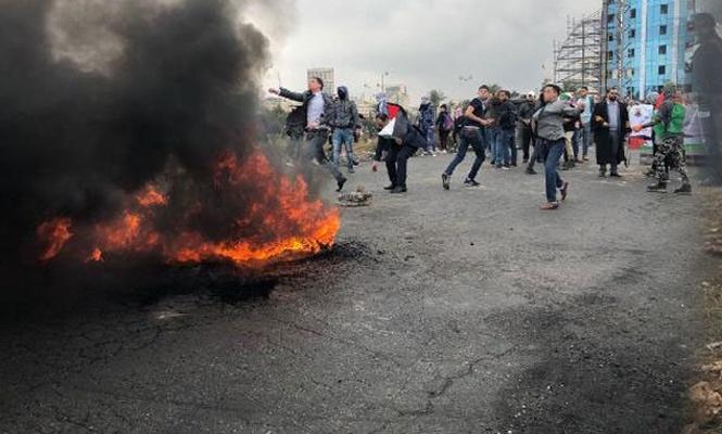 Batı Şeria ve Gazze`de 16 Filistinli yaralandı