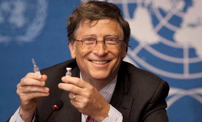 Bill Gates: 2021'in başında koronavirüs aşısına kavuşabiliriz