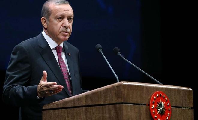 Erdoğan'dan '120 saat' açıklaması: Sözler yerine getirilmedi