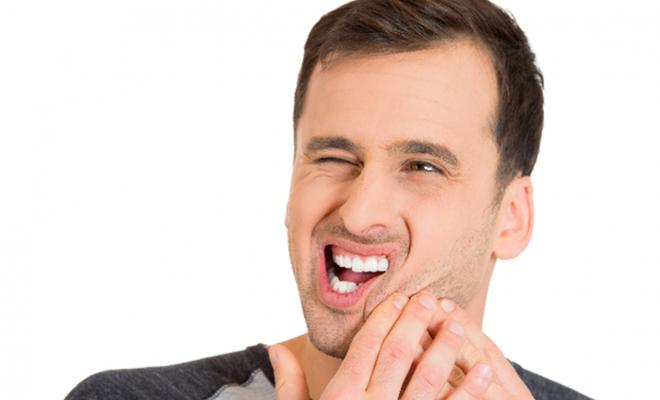 Kışın daha çok diş sıkıyoruz